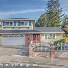 Rental info for 48254 Arcadian St. in the Fremont area