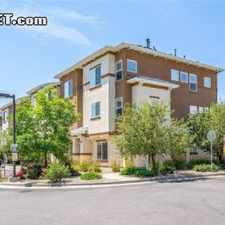 Rental info for $2400 3 bedroom Townhouse in Denver Southeast Southmoor Park in the Virginia Village area