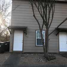Rental info for 2533 W Sycamore Ave in the Corsicana area