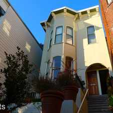 Rental info for 2120 Pine Street in the Japantown area