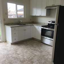 Rental info for 2603 Northcoast St