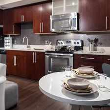Rental info for Camden NoMa in the Washington D.C. area