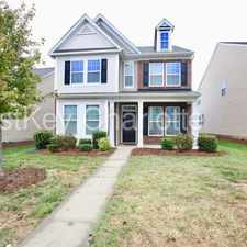 Rental info for 1006 Garden Oak Drive Indian Trail NC 28079 in the Charlotte area