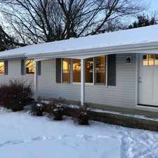 Rental info for 134 Muzzy Rd