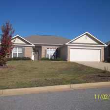 Rental info for 4 Bedroom Ranch in the Columbus area