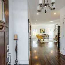 Rental info for 6389 Frisco Nashville Four BR, Beautiful new home convenient to