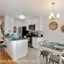 Rental info for 1951 Cedar Ave, #1 in the South Wrigley area