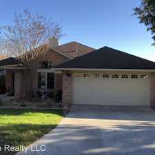 Rental info for 3714-Colter Rd in the San Antonio area
