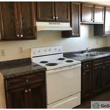Rental info for Affordable 2 bedroom apartments! come see it today!