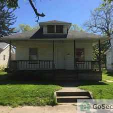 Rental info for beautiful house available