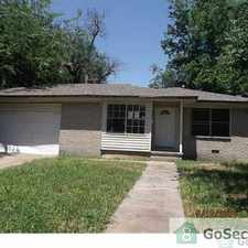 Rental info for Newly remodeled 3 bedroom 2 bath, 2 car garage in the Tulsa area