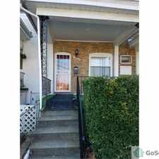 Rental info for 3 Bedroom 1 Bath Home Ready for Move-In in the Baltimore area