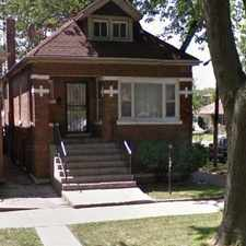 Rental info for ==> BEAUTIFUL 4 BEDROOM HOUSE - READY NOW FOR RENT @ 74TH & WABASH <== in the Park Manor area