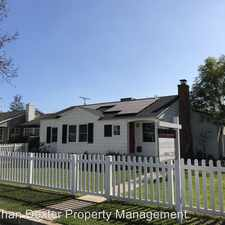 Rental info for 14006 La Maida St. in the Los Angeles area