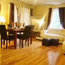 Rental info for Three Bedroom In West Suburbs in the 60104 area