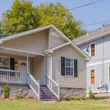 Rental info for Three Bedroom In Other Davidson County in the Nashville-Davidson area