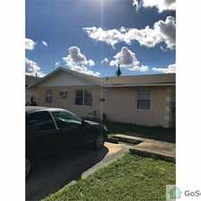 Rental info for 3/2 - Water included. in the Fort Lauderdale area