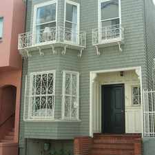Rental info for 37 Joice Street in the San Francisco area