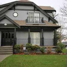 Rental info for 100 20th Avenue in the Riley Park area