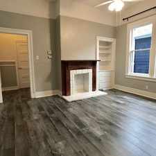 Rental info for 1823 Pacific Ave #D in the Oakland area