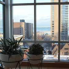 Rental info for 1550 East Royall Place in the Milwaukee area