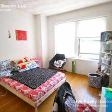 Rental info for 37 Cummings Road in the Newton Center area