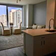 Rental info for N LaSalle Dr & W Division St in the Chicago area