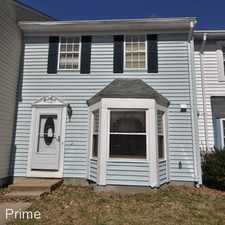 Rental info for 4593 GREENLAW DRIVE
