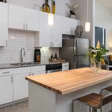 Rental info for 1111 E 6th St in the East Cesar Chavez area
