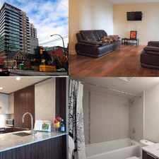 Rental info for 1088 Richards Street in the West End area