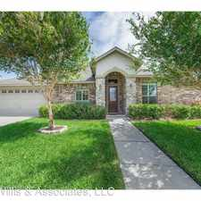 Rental info for 5606 Allier in the Corpus Christi area