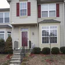 Rental info for 2508 Short Putt Court in the 21114 area