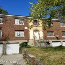 Rental info for 3104 Gobel Ave in the Westwood area