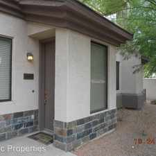 Rental info for 705 W. Queen Creek Rd. #1043 in the Chandler area