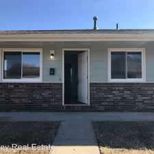 Rental info for 2131 W Phelps Street in the Springfield area