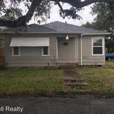 Rental info for 1819 Merlin in the Bay City area