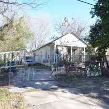 Rental info for 3612 Gano St in the Northside Village area