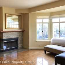 Rental info for 1902 Steiner Unit B in the Lower Pacific Heights area