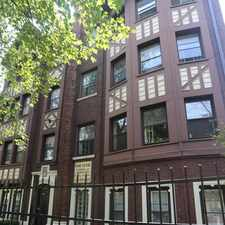 Rental info for 5516 N. Kenmore 101 in the Edgewater area