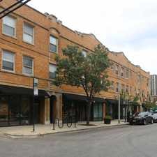 Rental info for 1200 W. Thorndale 1 in the Edgewater area