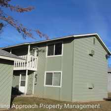 Rental info for 1490 N Sunrise Manor Way in the Boise City area
