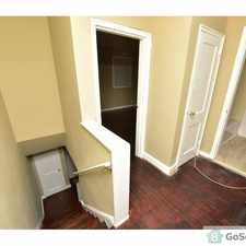 Rental info for Two Bed and Den finished basement in the Baltimore area