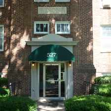 Rental info for 527 40th St in the Des Moines area