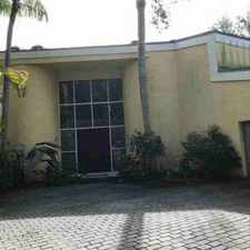 Rental info for 2360 Tigertail Ave Miami Four BR, Spectacular 2 story pool home