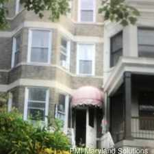 Rental info for 1228 Fairmont St NW in the Columbia Heights area