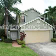 Rental info for 5873 Northpointe Lane