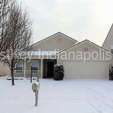 Rental info for 12663 Pinetop Way Noblesville IN 46060