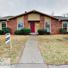 Rental info for 5537 North Colony Boulevard, The Colony, TX 75056 in the Frisco area