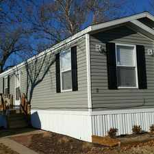 Rental info for 4960 S. Seneca #2 in the Wichita area