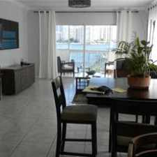 Rental info for 462 Golden Isles Drive #310 in the Hallandale Beach area